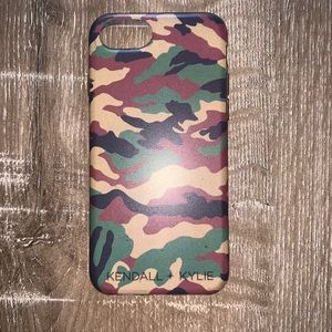 iPhone 8 Kendall & Kylie Case